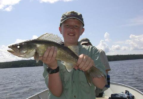 Big Hook Wilderness Camps Trophy 4